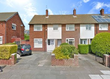 Thumbnail 3 bed end terrace house for sale in Blakeacre Road, Halewood, Liverpool