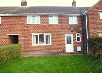 Thumbnail 3 bed terraced house to rent in Walnut Drive, Winsford