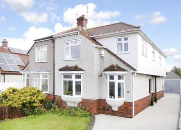 5 bed semi-detached house for sale in Palmer Crescent, Bexleyheath, Kent DA7