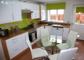 Thumbnail 2 bed property to rent in Kestor Close, Plymouth