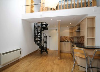 Thumbnail 1 bedroom flat for sale in Marquis Street, Leicester