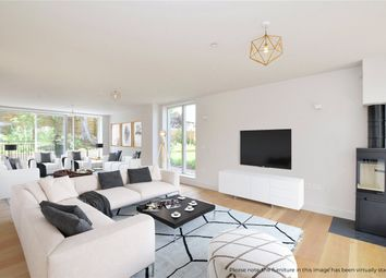 Foyle Road, Blackheath, London SE3. 5 bed detached house