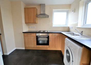 Thumbnail 2 bed flat to rent in Paulin Drive, London