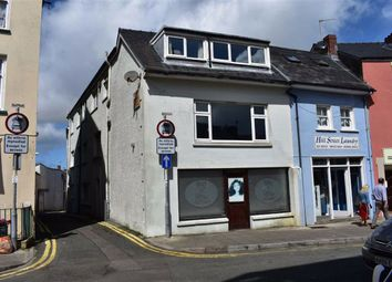 Thumbnail Retail premises for sale in Hill Street, Haverfordwest, Pembrokeshire