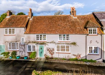 Thumbnail 4 bed cottage for sale in Church Road, Angmering, Littlehampton