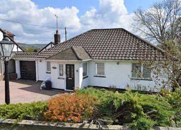 Childsbridge Lane, Seal TN15. 4 bed detached bungalow for sale