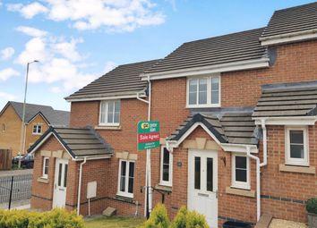 Thumbnail 2 bed property to rent in Clos Gwaith Brics, Tondu, Bridgend