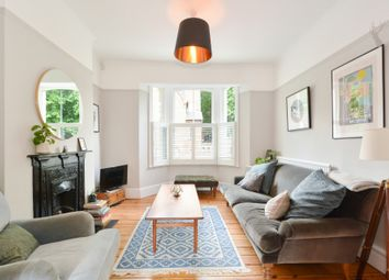 Thumbnail 4 bedroom terraced house for sale in Fairfield Road, Bow