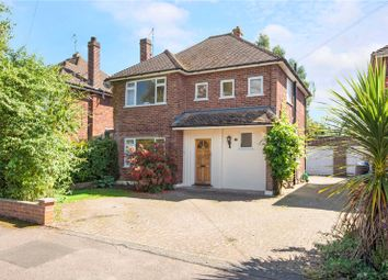 Thumbnail 3 bed detached house for sale in Bloomfield Road, Maidenhead, Berkshire