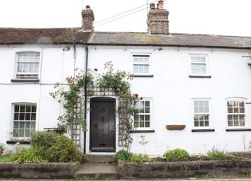 Thumbnail 3 bed cottage to rent in Church Street, Hungerford, 0Jh.