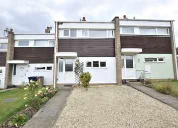 Thumbnail 3 bed terraced house for sale in Turner Close, Oxford, Oxfordshire