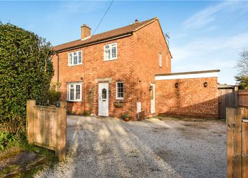 Thumbnail 3 bedroom semi-detached house for sale in Howard Road, Seer Green, Beaconsfield