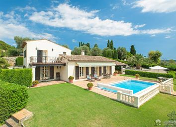 Thumbnail 6 bed property for sale in Plascassier, Alpes-Maritimes, France