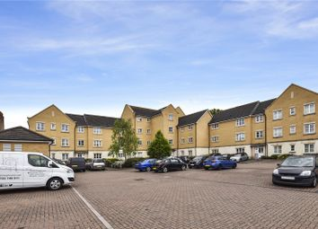 2 bed flat for sale in Academy Court, Beaconsfield Road, Bexley, Kent DA5