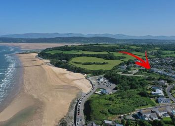 Thumbnail 3 bed detached house for sale in Bay View Road, Benllech, Anglesey, Sir Ynys Mon