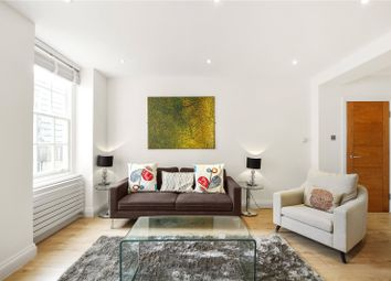 Thumbnail 2 bedroom property for sale in Clarewood Court, Seymour Place, London