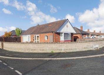 Thumbnail 2 bed detached bungalow for sale in Johns Drive, Bodelwyddan, Rhyl