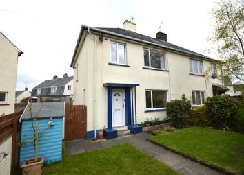 Thumbnail 3 bed semi-detached house for sale in Windmill Lane, Cockermouth