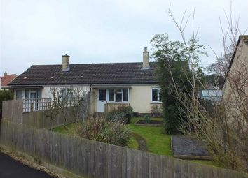 Thumbnail 3 bed semi-detached bungalow for sale in The Mead, Rode, Frome, Somerset