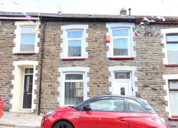 Thumbnail 4 bed terraced house for sale in Tonypandy -, Tonypandy