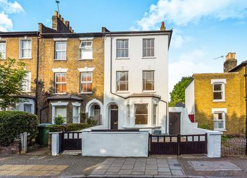 Thumbnail 5 bed property for sale in Lausanne Road, Nunhead, London