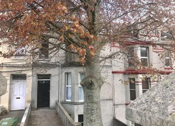 3 bed maisonette for sale in Mutley, Plymouth, Devon PL4