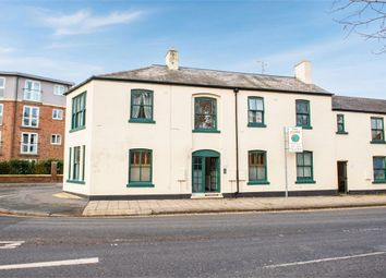 Thumbnail 1 bed flat for sale in 49 South Parade, Northallerton, North Yorkshire