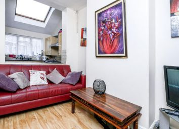 Thumbnail 5 bedroom property for sale in Mayton Street, London