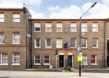 Thumbnail 1 bedroom flat for sale in Heneage Street, London