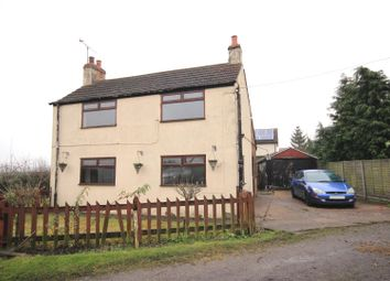 Thumbnail 2 bed cottage for sale in Fields Road, Haxey, Doncaster