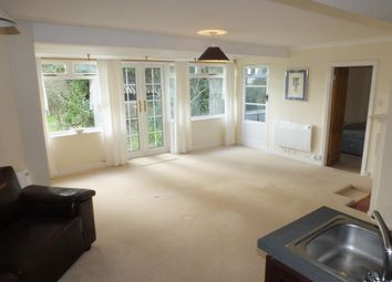 Thumbnail 1 bed flat to rent in Offham Road, Lewes