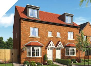 Thumbnail 3 bed property for sale in Woodford Lane, Winsford, Cheshire