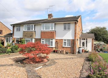2 bed maisonette for sale in Lexington Close, Borehamwood WD6