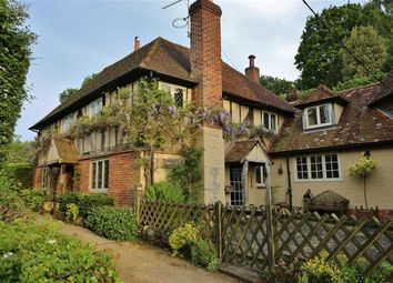 Thumbnail 4 bed property for sale in Trycewell Lane, Ightham, Sevenoaks