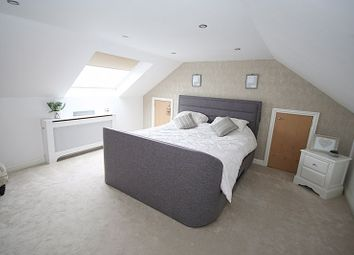 Thumbnail 4 bed maisonette for sale in High Street, Methil, Leven