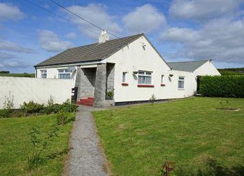 Thumbnail 2 bed bungalow for sale in St. Giles-On-The-Heath, Launceston