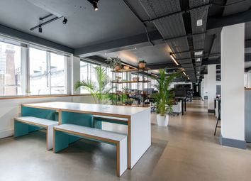 Thumbnail Serviced office to let in Luke Street, Shoreditch, London