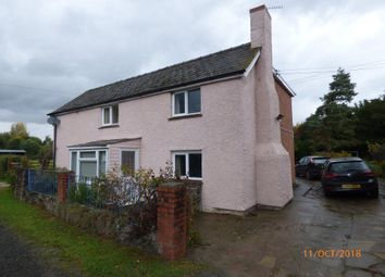 Thumbnail 4 bed cottage to rent in Fairway Cottage, Madley, Herefordshire