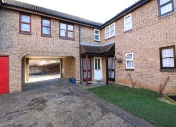 2 bed maisonette to rent in Dovecote, Shoeburyness, Southend-On-Sea, Essex SS3