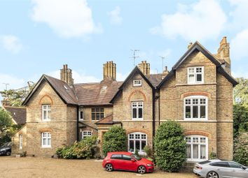 St. Marys Road, Long Ditton, Surbiton KT6. 2 bed flat for sale