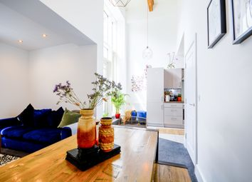Thumbnail 2 bed town house for sale in Wheatsheaf Court, Knighton Fields, Leicester