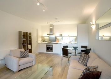 Thumbnail 2 bed flat to rent in Steedman, Walworth