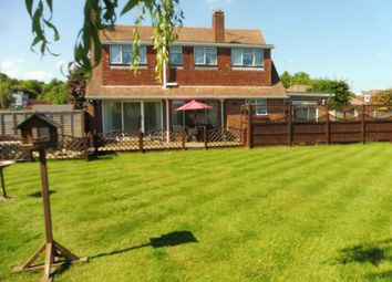 Thumbnail 3 bed property for sale in Old Shoreham Road, Lancing