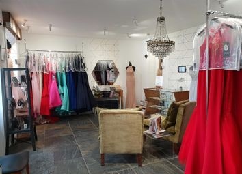 Thumbnail Retail premises for sale in Clothing & Accessories WF14, West Yorkshire