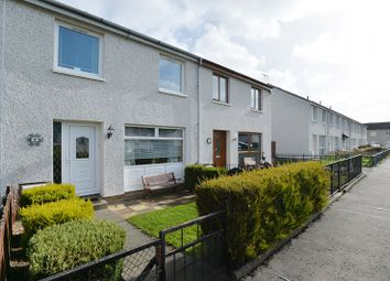 Thumbnail 3 bed terraced house for sale in Campview Avenue, Danderhall, Edinburgh