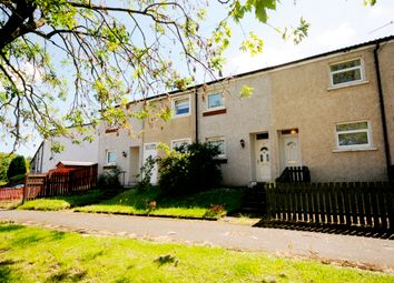 Thumbnail 2 bedroom terraced house for sale in Drygrange Rd, Craigend, Glasgow
