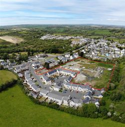 Thumbnail Commercial property for sale in St. Peters Road, Johnston, Haverfordwest