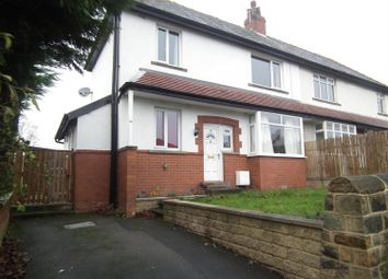 Thumbnail 2 bed semi-detached house to rent in Henshaw Lane, Yeadon, Leeds