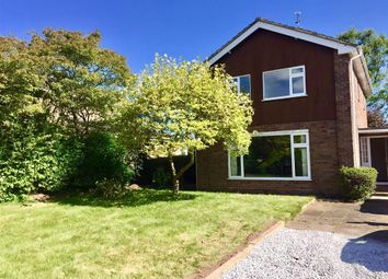 Thumbnail 3 bed property to rent in Crossfields, Tarvin, Chester