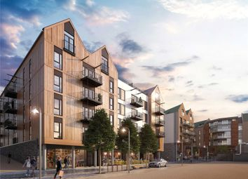 Apartment D604.02, Wapping Wharf, Cumberland Road, Bristol BS1. 2 bed flat
